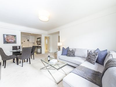 Photo for Modern 2 Bedroom Apartment in Chelsea