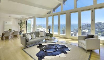 Photo for Beautiful Home w/Stunning Views from Every Room for Monthly Rental