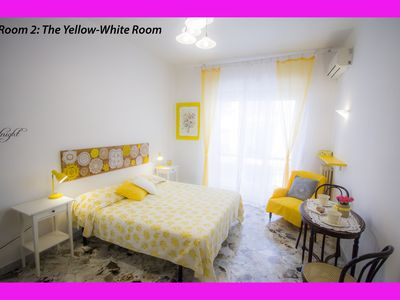 Photo for BARI GRAND CENTRAL APARTMENT - PRINCIPE 40  GUEST HOUSE - FREE WIFI JACUZZI