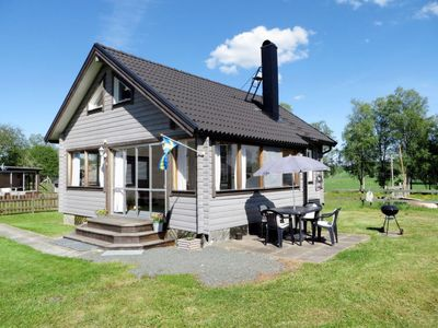 Photo for Vacation home Djuvarp Ängen (SND117) in Lekeryd - 5 persons, 2 bedrooms
