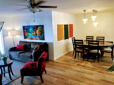 Photo for Cute & Cozy Close to the Strip|Relax & Enjoy Vegas