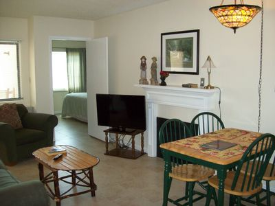 Photo for Gatlinburg Chateau Two bedroom Condo in the downtown Gatlinburg (Unit 402)