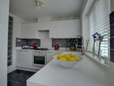 Photo for Vacation home Island Shore in Whitstable - 6 persons, 3 bedrooms