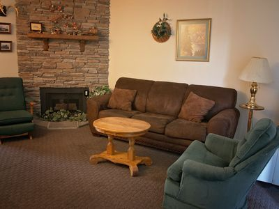 Photo for One Bedroom Condo in Downtown Gatlinburg (OGP 605)