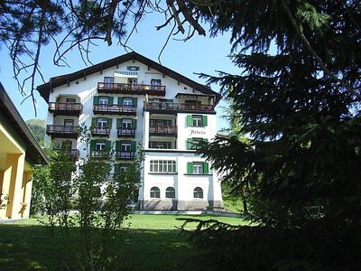 Photo for Holiday Apartment Altein - Davos