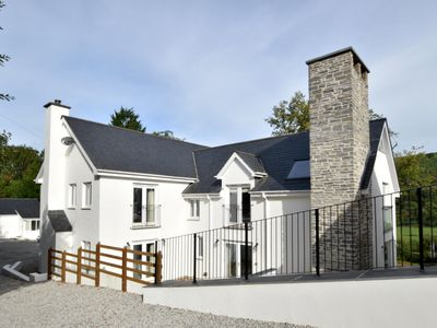 Photo for Priory House - Five Bedroom House, Sleeps 12