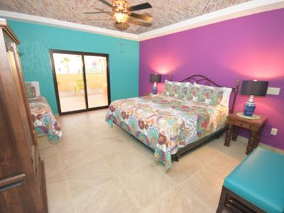 Photo for OCEANVIEW HACIENDA LOCATED IN IN THE GATED COMMUNITY OF LAS CONCHAS