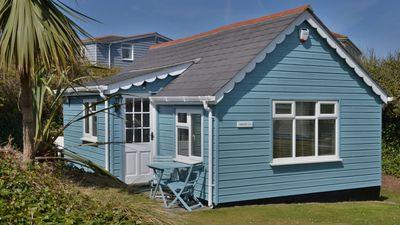 Photo for 2BR Apartment Vacation Rental in Hayle