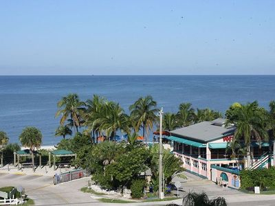 Photo for Cute Studio with Great Views! Bonita Beach & Tennis 1605