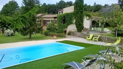Photo for nice house in the heart of the Cevennes