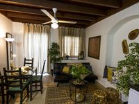 Cozy Loft In The Heart of Zona Colonial