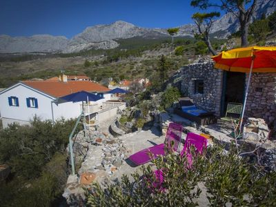 Photo for 3BR House Vacation Rental in Podgora