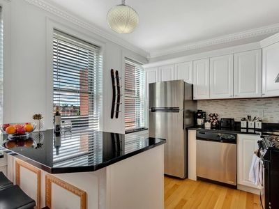 Photo for Wonderful 2BR/1BA in North End by Domio