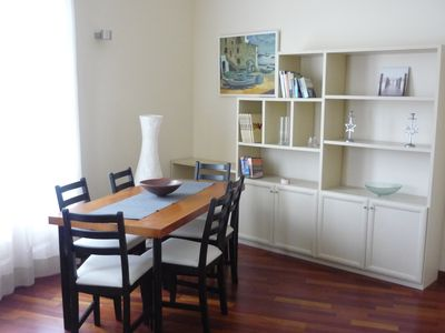 Photo for Spacious apartment to touch of the Temple of the Sagrada Familia.