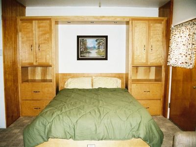 Photo for Quaint Studio Apartment in Picturesque Kernville