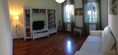 Photo for Charming apartment in Verona