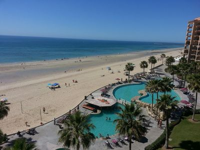 Photo for Paradise On Sandy Beach - Sonoran Sea Resort