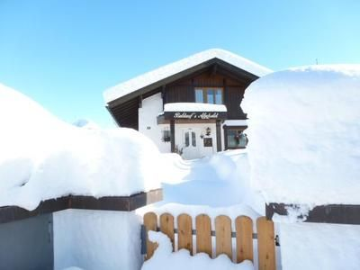 Photo for Holiday house Oberstdorf for 6 - 7 persons with 2 bedrooms - Holiday house