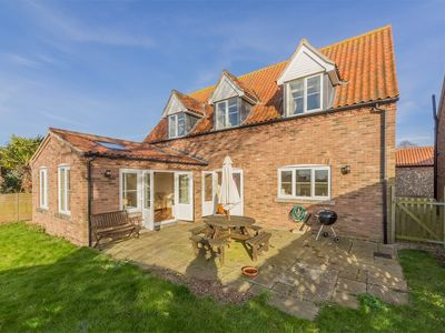 Photo for 4BR House Vacation Rental in Burnham Overy Staithe