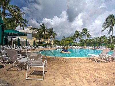 Photo for Seasonal Condo rental close to beach in Naples Florida