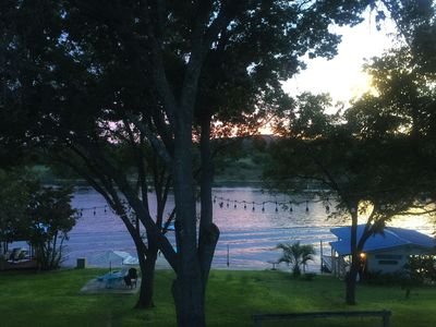 Photo for **Early Check in or Late Check out w/ a 3 night stay. More Lake Time = More FUN