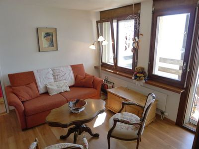 Photo for Apartment Seeblick in Gersau - 4 persons, 1 bedrooms