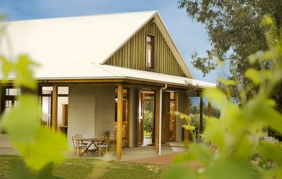 Photo for Whispering Brook country house, cellar door, winery + vineyard + olivegrove