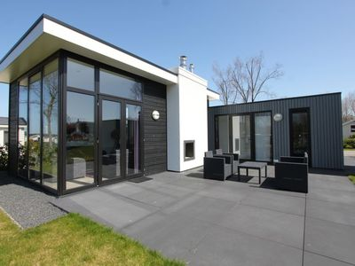 Photo for Vacation home DroomPark Spaarnwoude  in Halfweg, Noord - Holland - 6 persons, 3 bedrooms