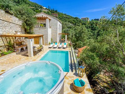 Photo for Villa Yiasemi - Two Bedroom Villa, Sleeps 4