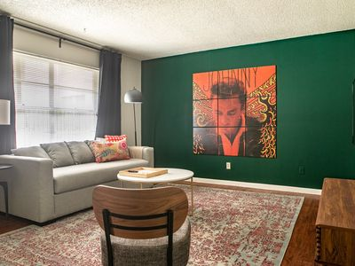 Photo for WanderJaunt | Caswell | 2BR | Central Austin