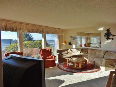 Photo for North Bend House w/ Views of the Inlet Waters!