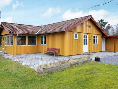 Photo for Vacation home Lyngs Drag in Thyholm - 6 persons, 3 bedrooms