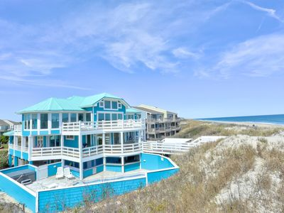 Photo for Duck - Oceanfront - Check-In: Sun for 2019, Sat for 2020