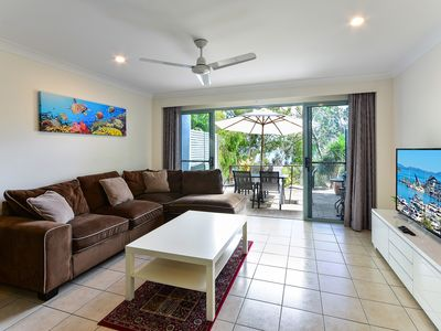 Photo for Sunset Waters 01 - Renovated 2 Bedroom Ocean and Sunset View apartment