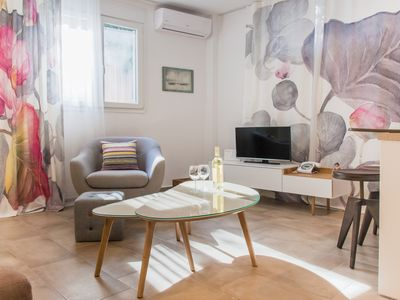 Photo for NEWLY OPENED COSY APARTMENT '17, NEXT TO ACROPOLIS