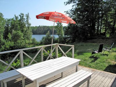 Photo for Vacation home Erikstorp Sjuan (BLE147) in Olofström - 6 persons, 3 bedrooms