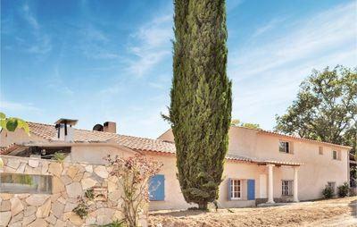 Photo for 2 bedroom accommodation in Grimaud