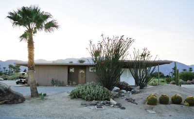 Photo for 2BR House Vacation Rental in Borrego Springs, California