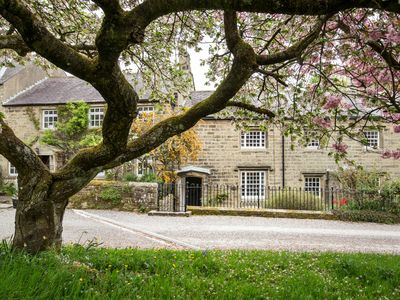 Photo for Bewerley Hall Cottage  - Luxury bolthole for 2 in the Yorkshire Dales