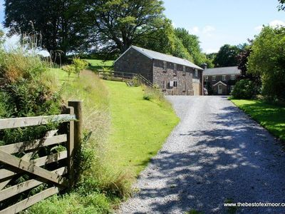 Photo for Sleeps 4 - Exmoor National Park - Lorna Doone Country