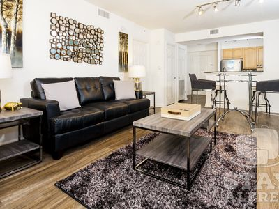 Photo for 1BR Condo Vacation Rental in Washington D.C., District of Columbia