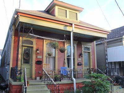 Photo for Beautiful Mid-City Double Available For Mardi Gras!  A True Gem!
