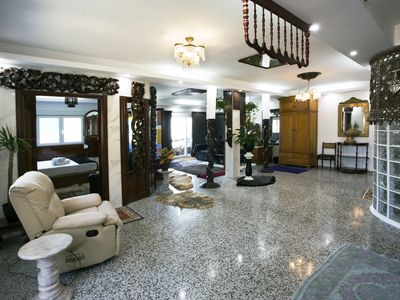 Photo for THE WOODY´S PLACE - Apartment for 4 people in Málaga