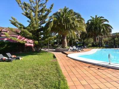 Photo for Vacation home Finca Madroñal with Pool 6p in Santa Brígida - 6 persons, 3 bedrooms