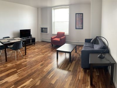 Photo for 1BR in Historic Taft on Old Yale Campus