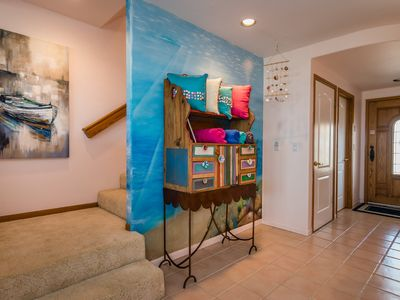 Photo for Beach Front Luxury Condo
