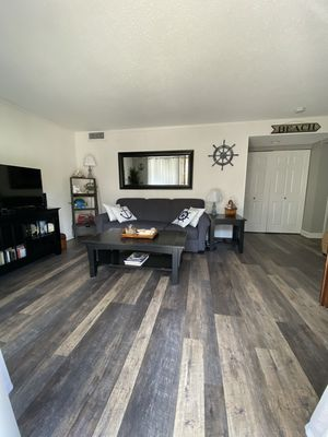Photo for Completely Remodeled Bath, 1 Bedroom First Floor Condo 5 Minute Walk to Beach