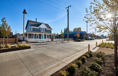 Photo for Modern Farmhouse in Historic Downtown McMinnville