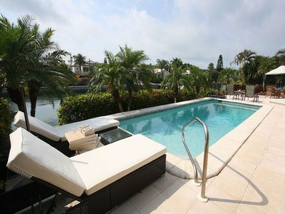 Photo for Longboat Paradise: 3 BR / 2 BA House on Longboat Key by RVA, Sleeps 6