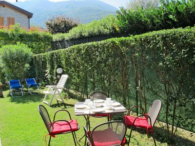 Photo for Apartment Residence Belvedere (CCO420) in Colico - 4 persons, 1 bedrooms
